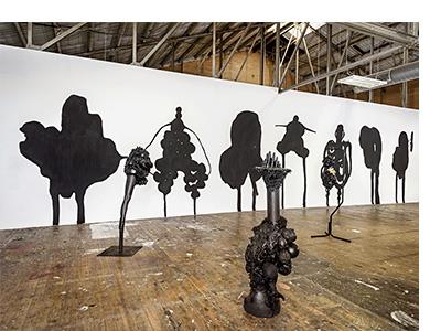 Shadow Aspect – VCA MCA Exhibition 2016